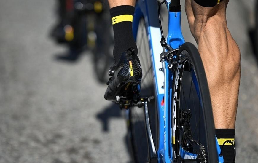 Scarpe in fibra per risparmiare energia sui pedali - Portale Compositi fb5f59c24d1